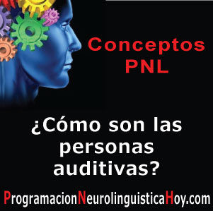 Personas auditivas